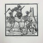 jason and the argonauts skeletons attack!