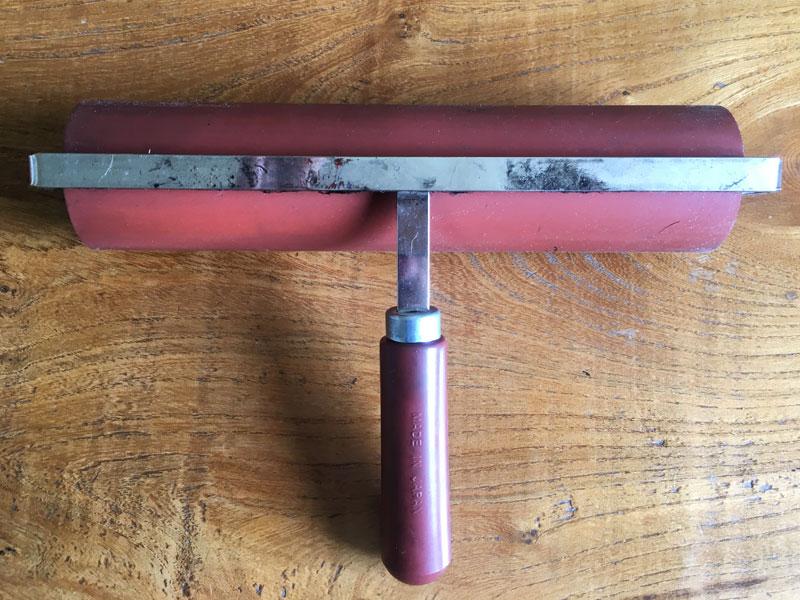 Linocut-Roller-japanese