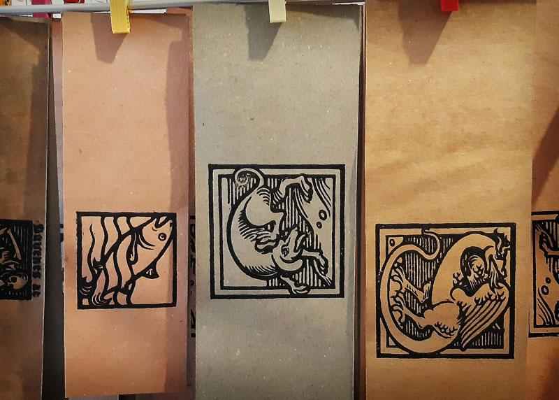Tabulae-drying-woodblock-prints