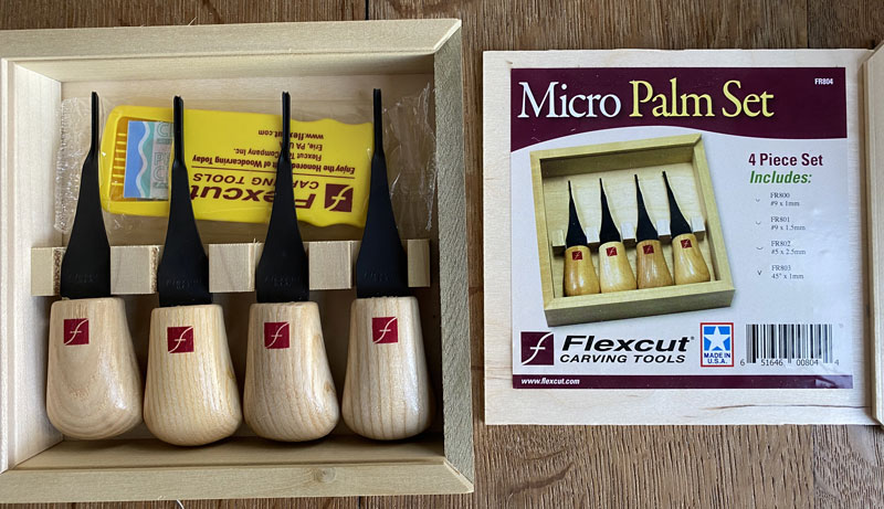 Flexcut-lino-cutting-tools-micro-palm-set